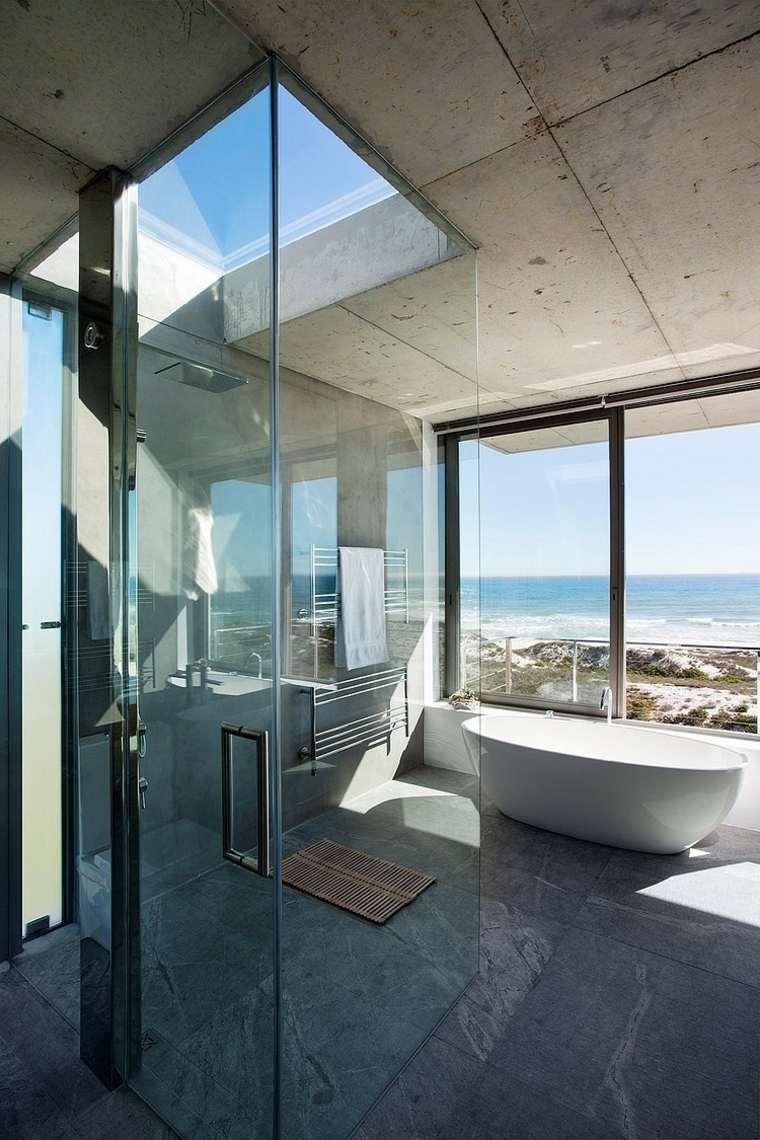 residencia moderna diseno gavin maddock design studio ideas
