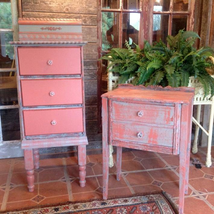 Restauracion de muebles para interiores personalizados - Restauracion de muebles de madera ...