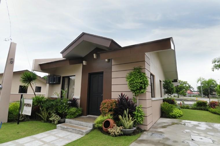 revestimiento de fachadas casas - Fotos De Fachadas De Casas