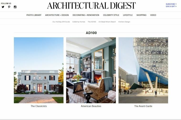 revistas de decoracin online with revistas decoracion on line