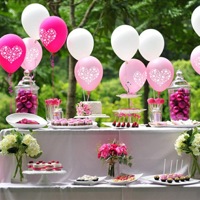 rosa femenino arreglo estilos corazones