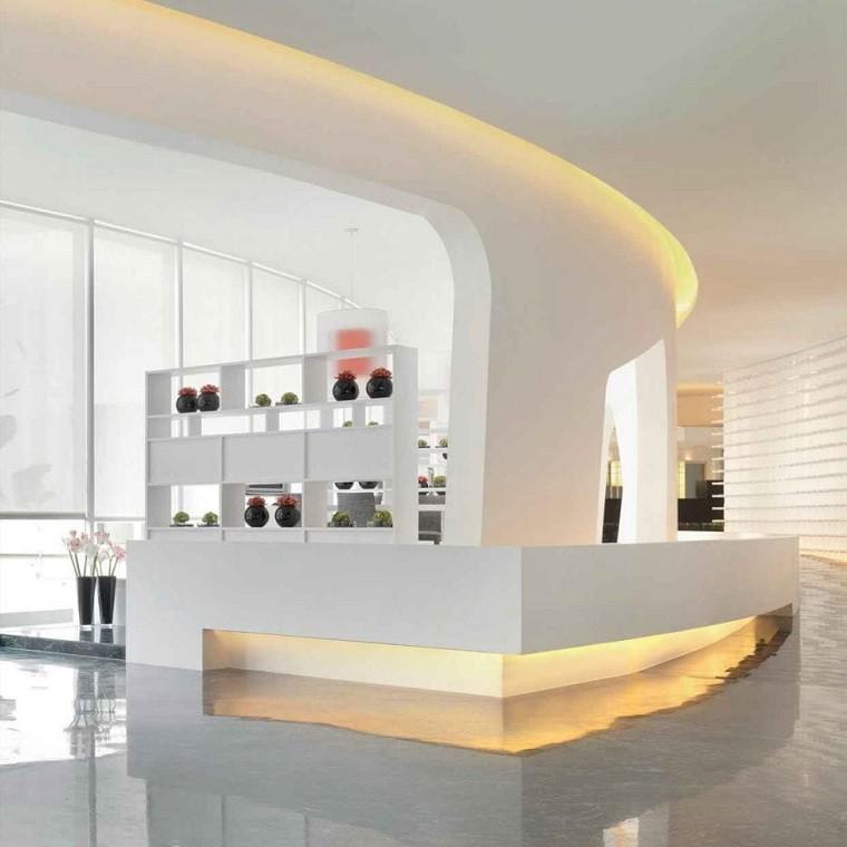 rosa fresco tonos salones decoraciones muebles