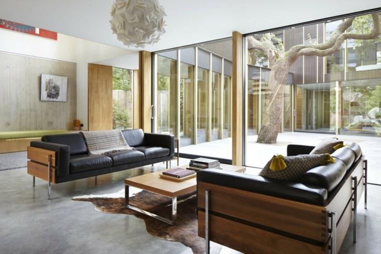salon diseno moderno opciones edgley design ideas