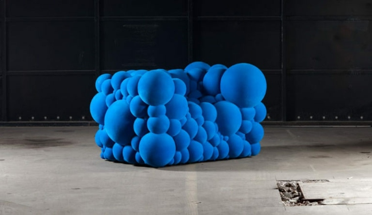sillas modernas diseño