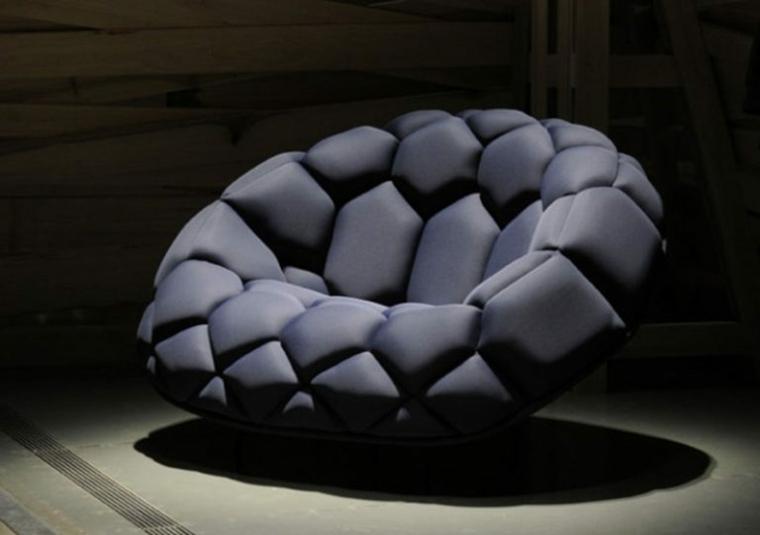 sillas modernas decoración interior