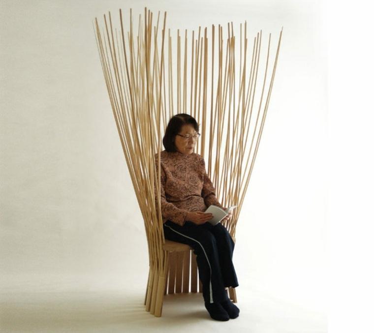 sillas modernas decoración