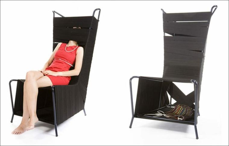 sillones de relax modernos interior