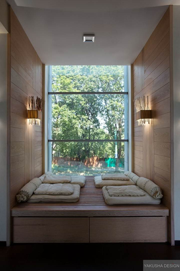 soluciones madera disenos modernos conceptos