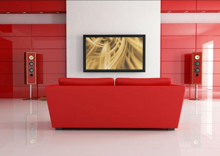 soportes de tv para pared salón