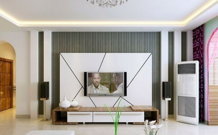 soportes de tv para pared