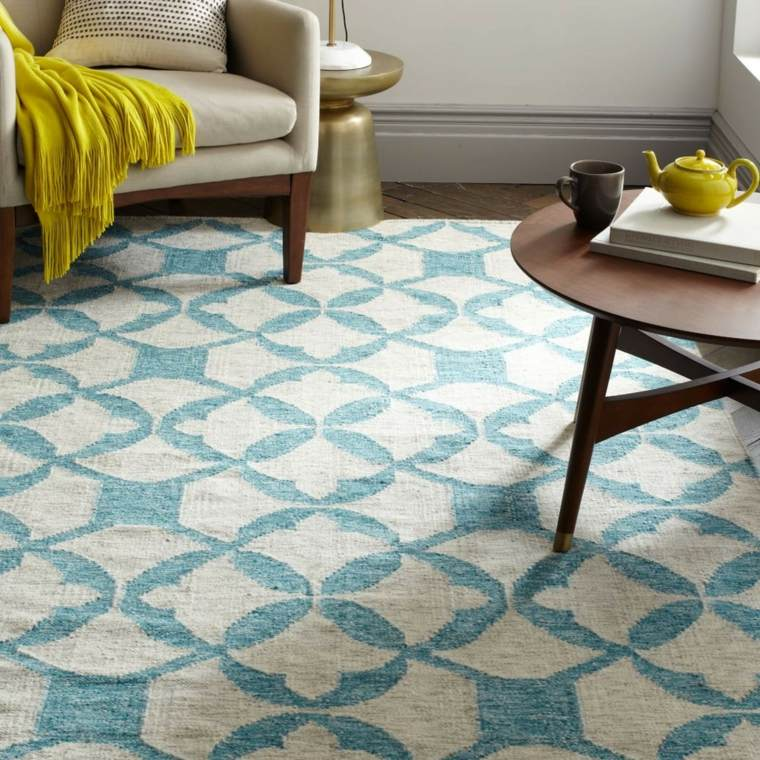 Suelos para casas tipos y consejos para elegir el suelo for Tipos de alfombras