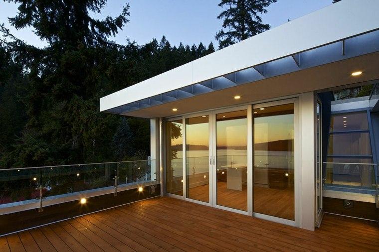 suelos de madera para terrazas decorar