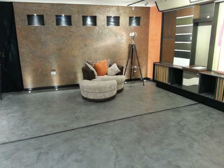 suelos de microcemento salones