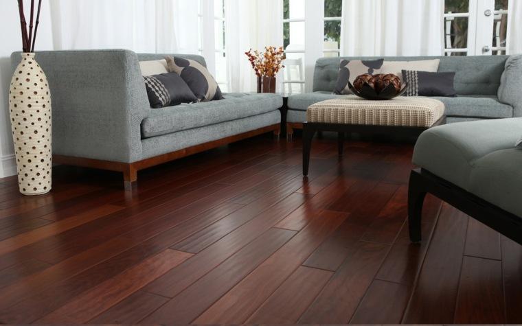 Suelos para casas tipos y consejos para elegir el suelo - Suelos para salon ...