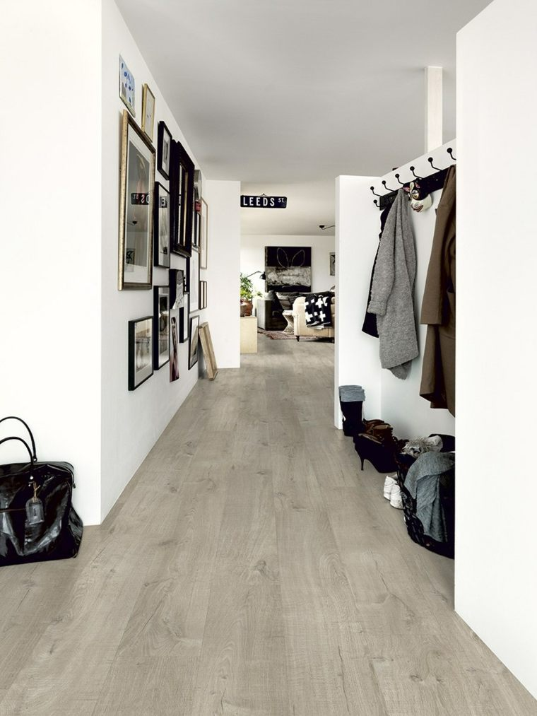 Suelos para casas tipos y consejos para elegir el suelo - Vinilo para suelos ...