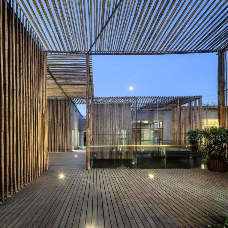 suelos para terraza decorar