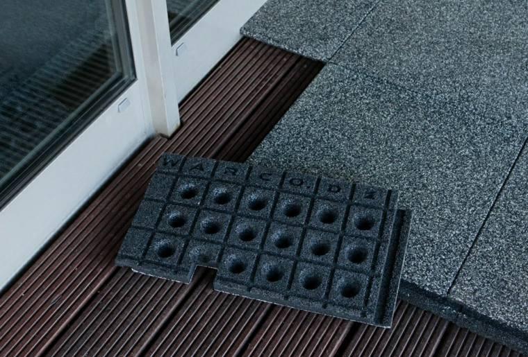 suelos para terrazas decoración exterior