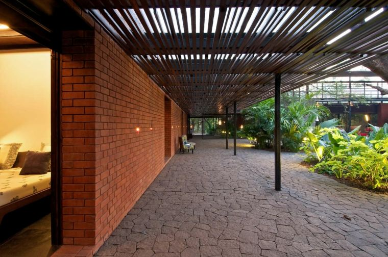 suelos para terrazas decorar remodelar