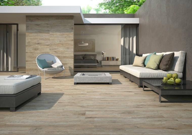Suelos para terrazas para la renovaci n del exterior - Suelo para exterior ...