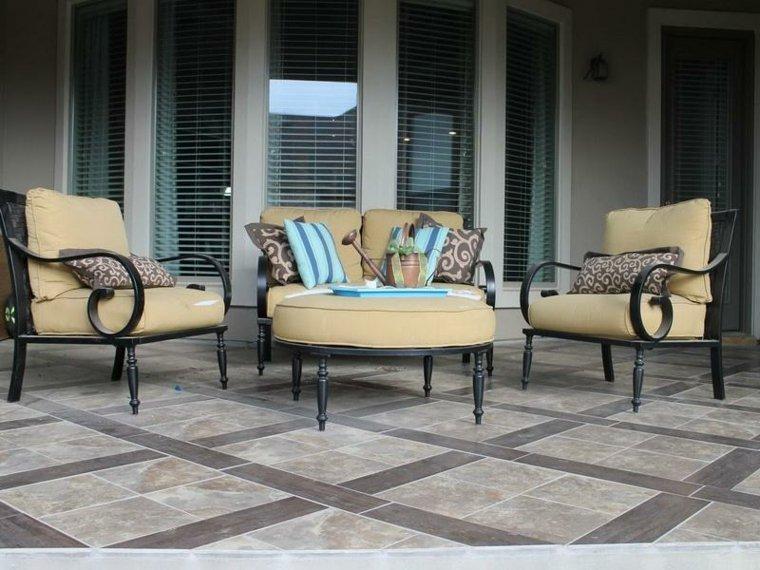 suelos para terrazas exteriores decorar