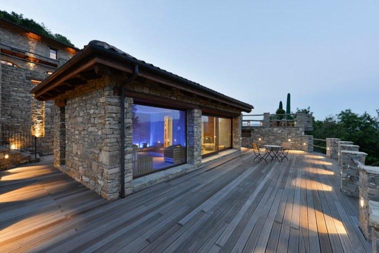 Suelos para terrazas para la renovaci n del exterior - Suelos de exterior para terrazas ...