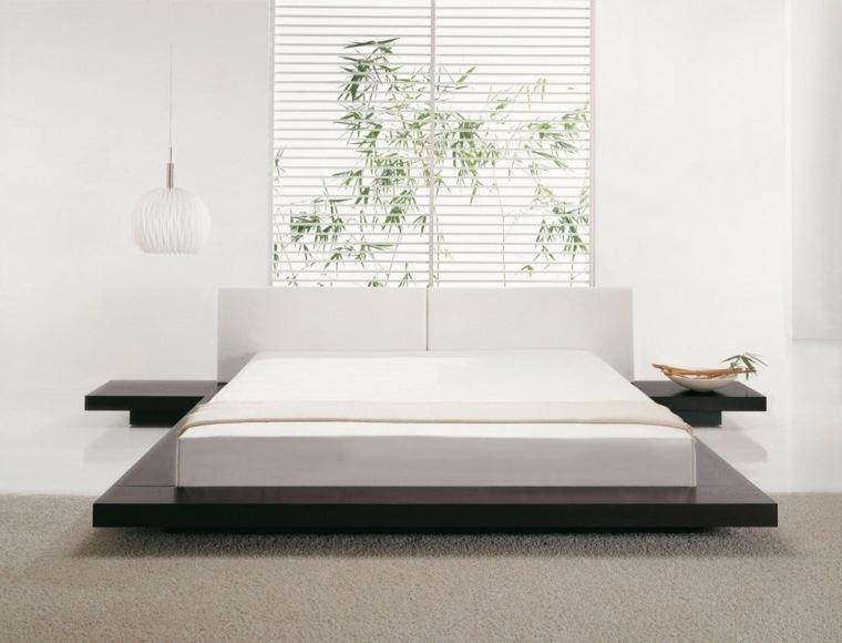 tatami cama japonesa