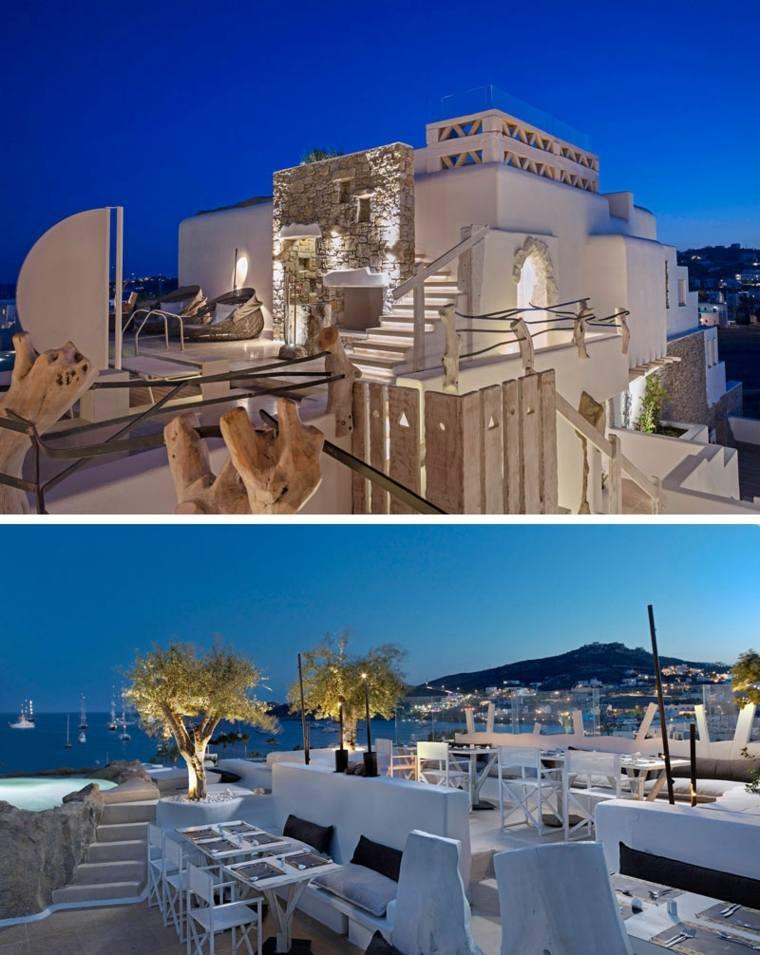 terrazas modernas original dieño