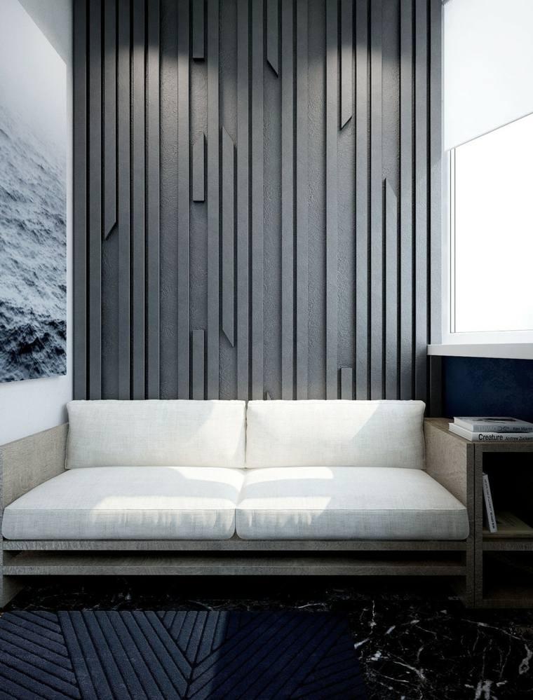 texturas paredes interesante suelos sillones