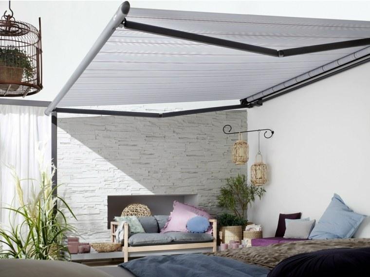 toldo precioso markilux opciones hogar moderno ideas