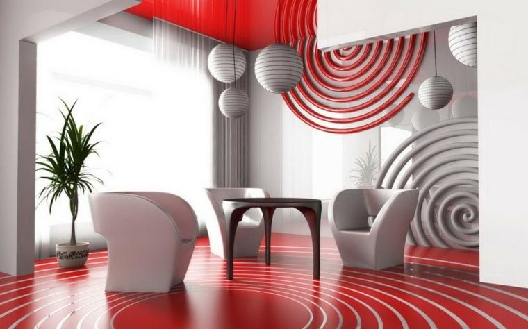 trucos de decoración para casas