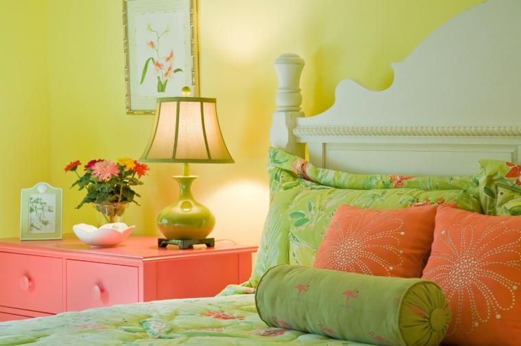 trucos de decoración dormitorio