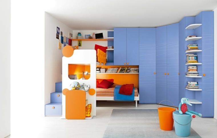 trucos de decoración habitaciones