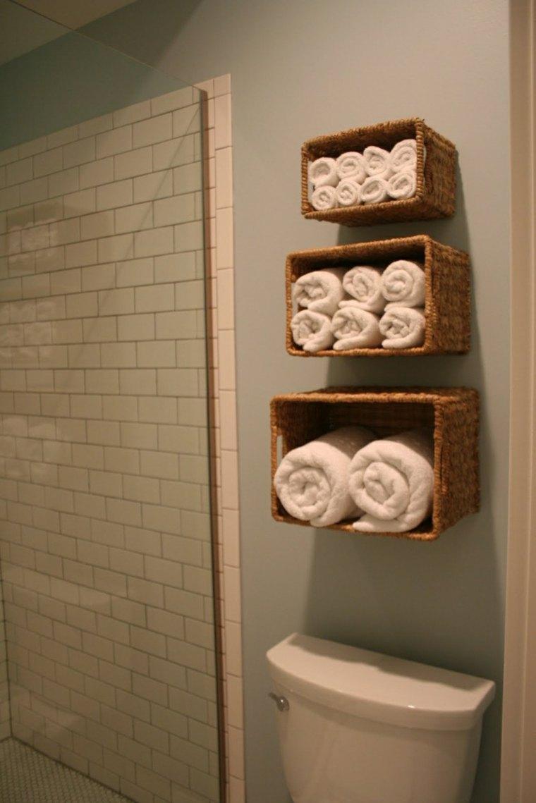 trucos para la casa baño