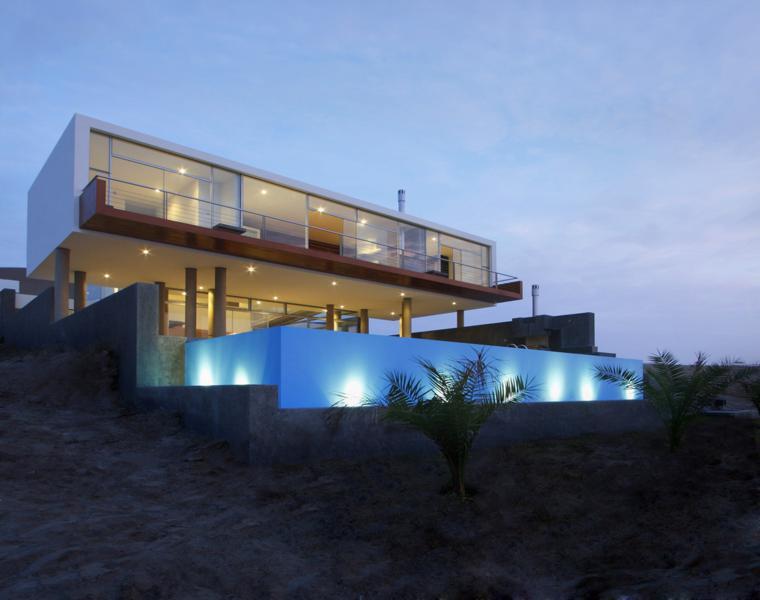 Casa Q peru firma longhi