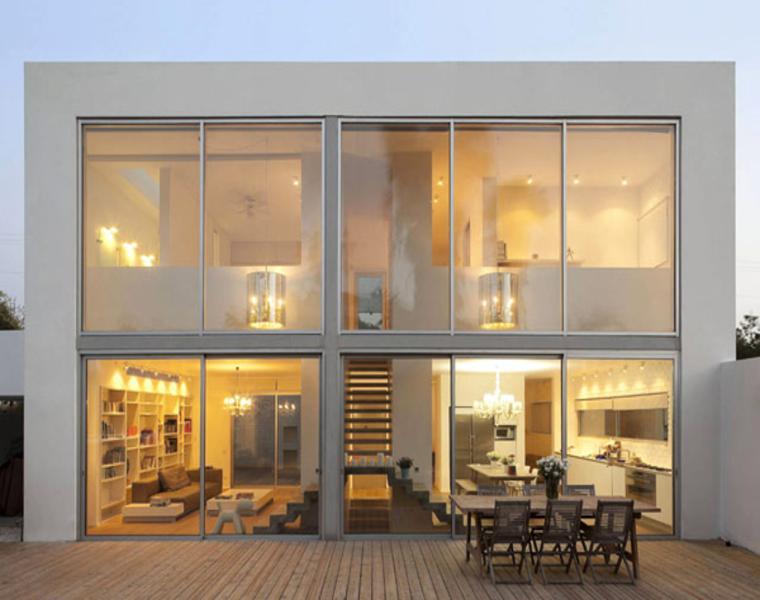 House N 51 de Sharon Neuman