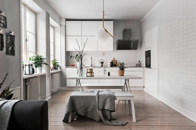 Scandinavian-Homes-cocina-comedor