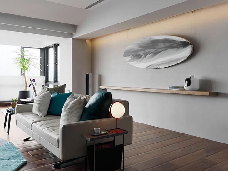 Como decorar mi salon consejos sobre tonalidades y muebles - Como decorar mi salon ...