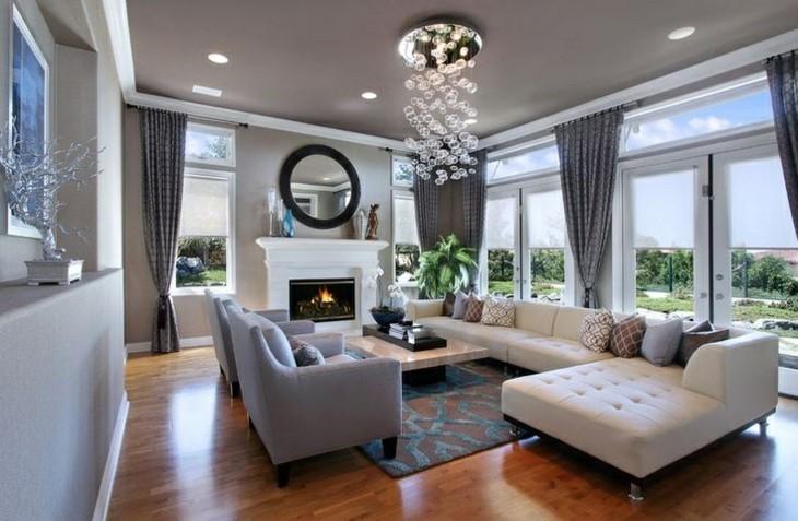 acentos especiales lamparas muebles lineas