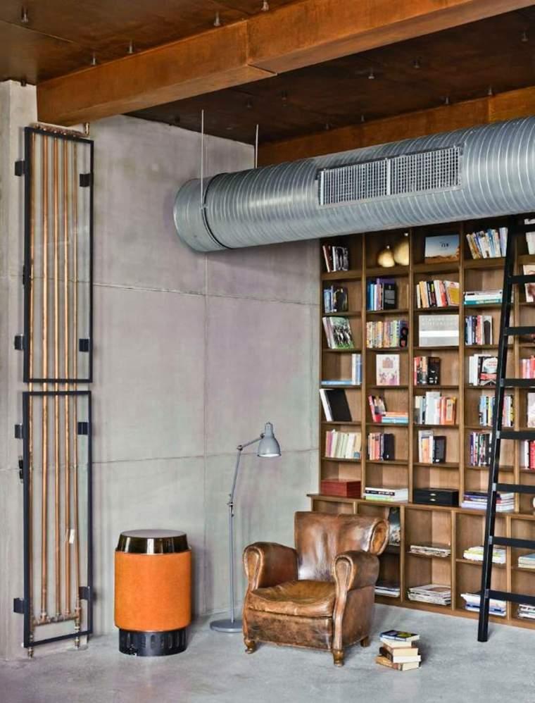 apartamento loft estilo industrial