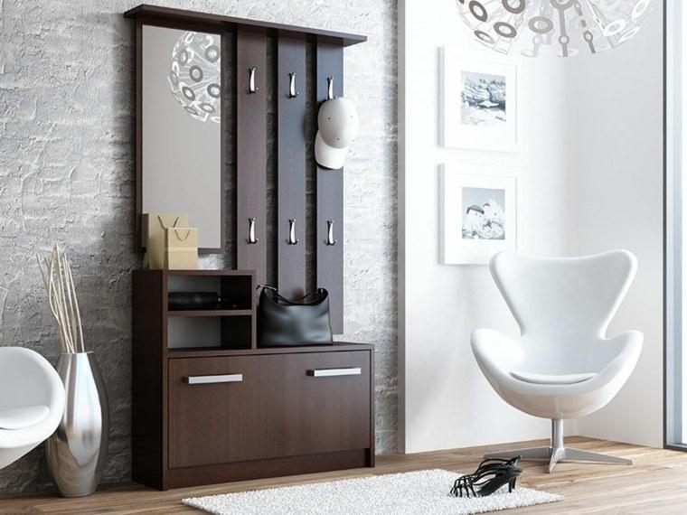armarios para recibidores decorar