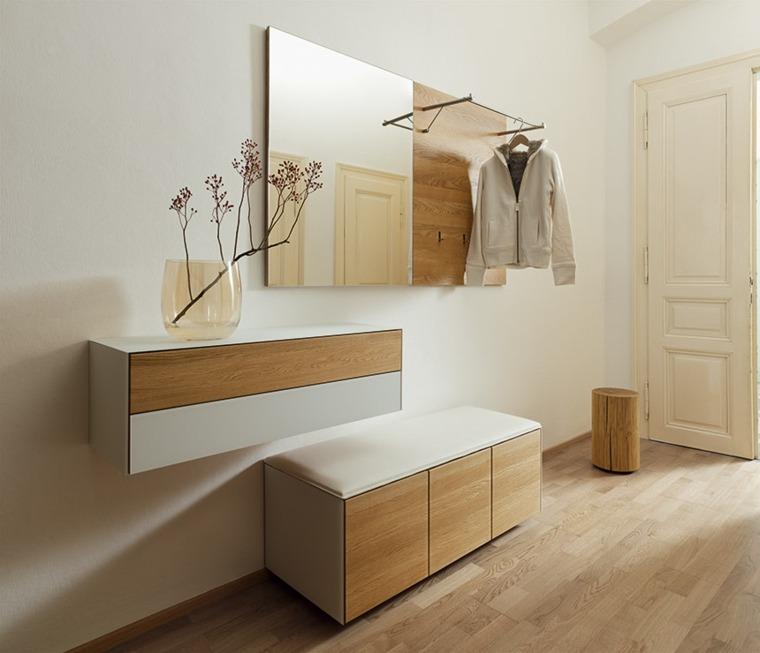 armarios recibidor interior