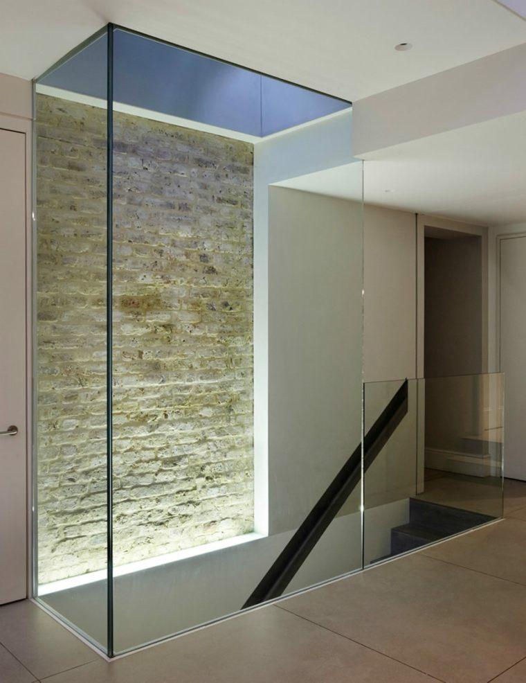 arquitectura ideas efectos salones luces