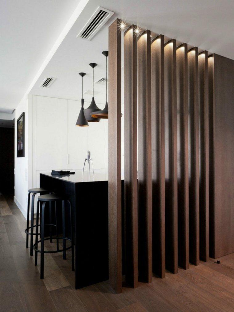 ideas fresca sillones muebles cocinas led