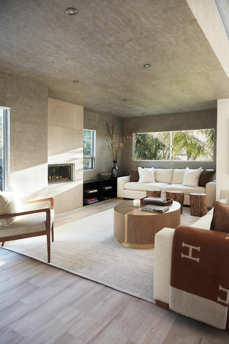 arte paredes color muebles estilos led