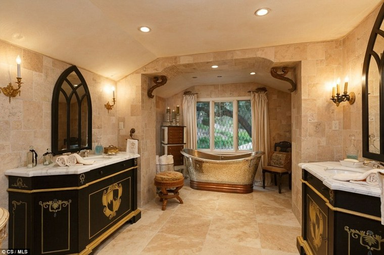 baños antiguos decorar casas