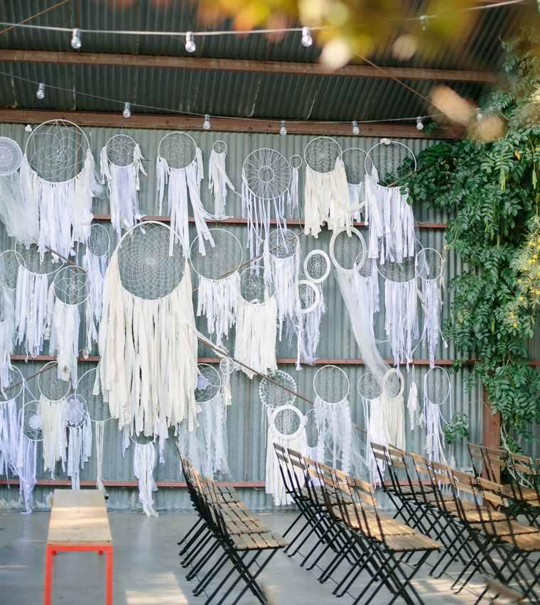 bodas sencillas decoracion decorar lugar casamiento ideas