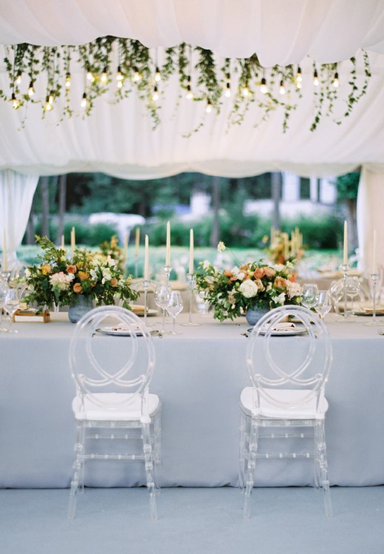 Bodas sencillas e ideas para la decoraci n del d a m s for Decoracion y ideas