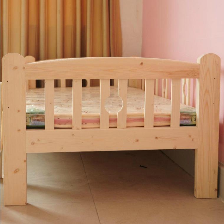 Dise os de camas para ni os en madera 24 im genes - Camas de ninos originales ...