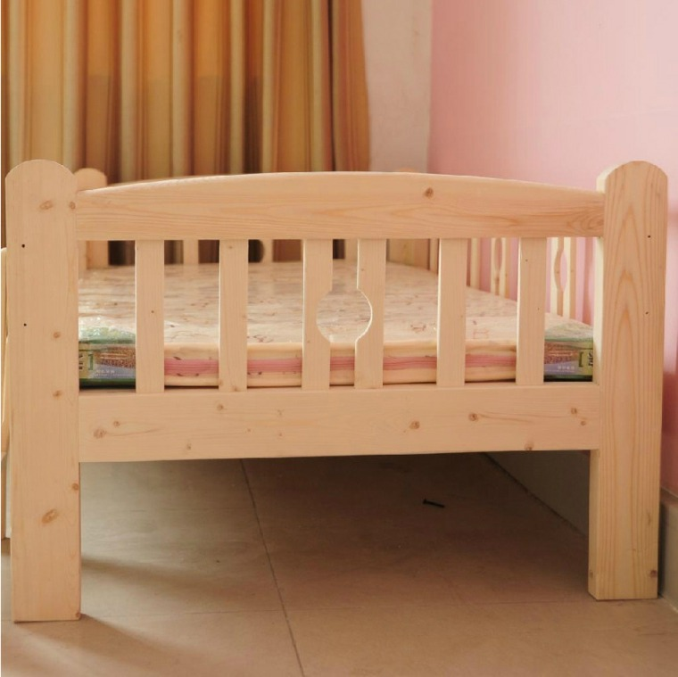 bonito diseño cama infantil