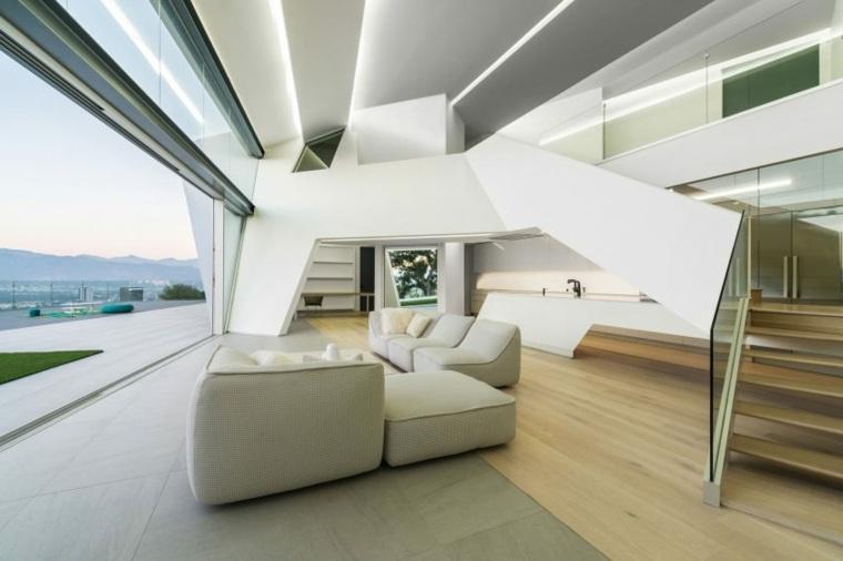 bonito diseño interior moderno